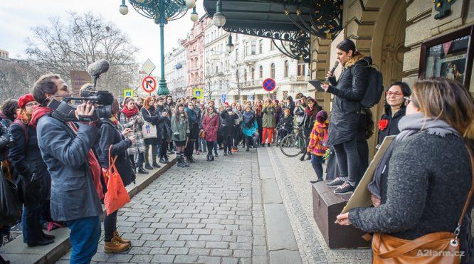 Fotogalerie: ZaStávka!