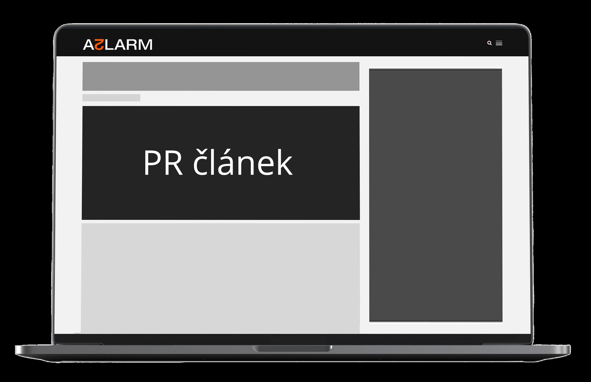 PR clanek